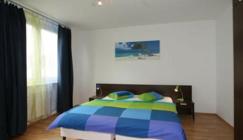 Aparthotel Angel Praha - 1-ložnicové apartmá (4 osoby)