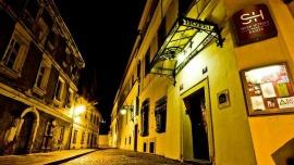 Hotel Kampa Stará zbrojnice – Sivek Hotels Praha
