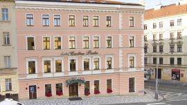 Hotel Carlton Praha
