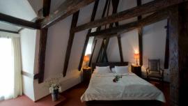 Hotel Černý slon Praha - Pokoj pro 3 osoby