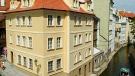 Hotel Certovka Praha