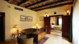The Charles Hotel Praha - 1-ložnicové apartmá (4 osoby)