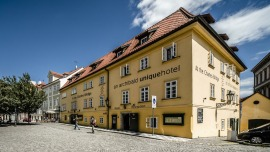 Hotel Archibald At the Charles Bridge Praha