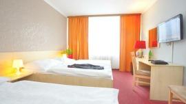 Hotel Charles Central Praha - Rodinný pokoj