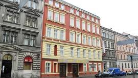 Hotel City Central De Luxe Praha