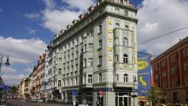 Hotel City Centre Praha
