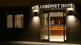 Hotel Coronet Praha