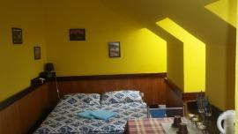 Hostel Cortina Praha