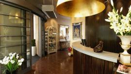 Hotel Crystal Palace Praha
