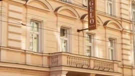 Hotel DAngelo Praha