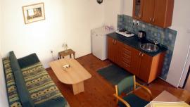 Aparthotel Biskupsky Dvur Praha - Apartmá 2+kk