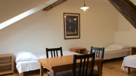 Pension and Hostel Dlouha Praha