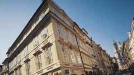 Hotel Domus Balthasar Praha