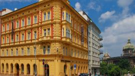Hotel Downtown Praha