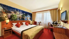 Hotel DUO Praha