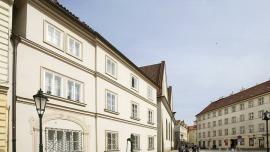 Happy Prague Apartments Praha - Comfort two bedrooms apt.4, Classic one bedroom apt. 2, Classic two bedrooms apt. 1, Superior one bedroom apt.3, Superior two bedrooms apt.5, Duplex apt.7, Family two bedrooms apt.6
