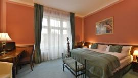 Hotel Hastal Praha Stare Mesto