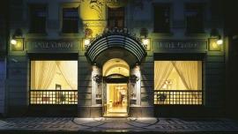 K+K Hotel Central Praha