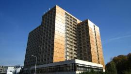 Hotel Krystal Praha