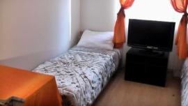 Apartments Lux Prague Praha - 1-ložnicové apartmá (2 osoby), Studio - 3 osoby