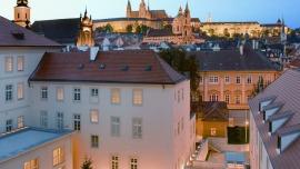 Hotel Mandarin Oriental Prague Praha