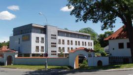 HOTEL MERITUM Praha