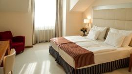 Merrion Hotel Praha - Pokoj pro 2 osoby