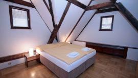 Apartmány Praha Staré Město - Apartmán se 2 ložnicemi