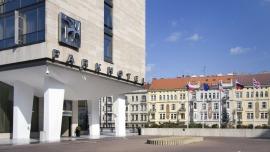 Mama Shelter Prague hotel Praha