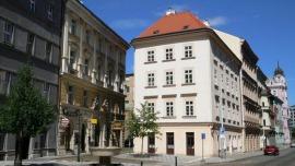 Art Apartmány Praha - Petrská