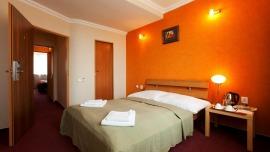 Hotel Relax Inn **** Praha - Pokoj pro 2 osoby