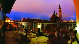 Hotel Royal Esprit Praha