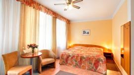 SEIFERT HOTEL Praha - Pokoj pro 2 osoby