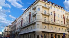 Hotel Sonata Praha