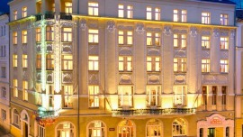 Theatrino Praha