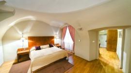 Hotel U Zlateho Kola Praha