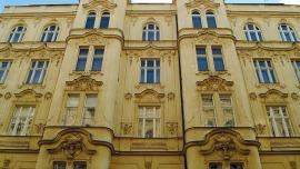 Apartmány Praha Staré Město Dlouha